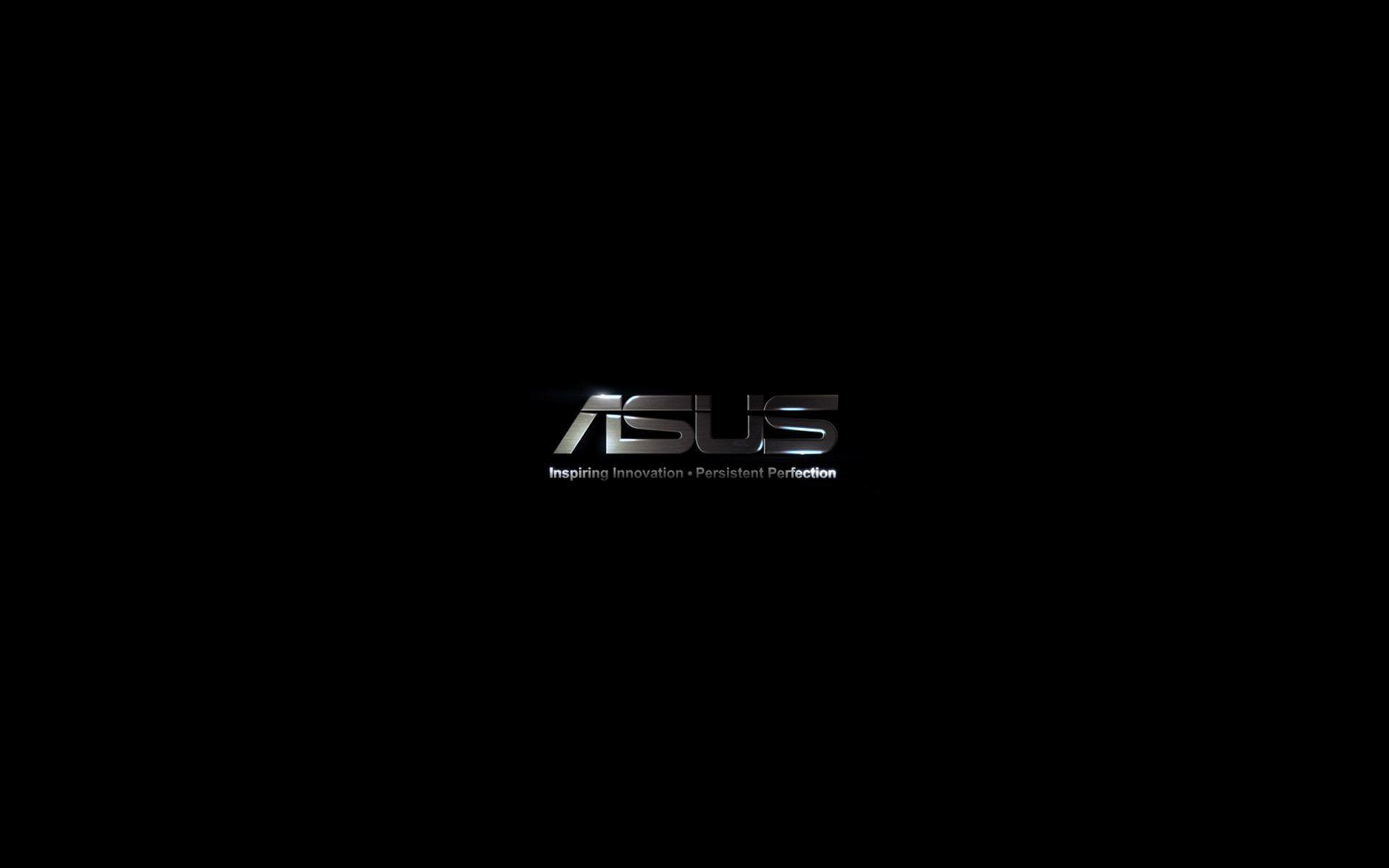 Asus Black Wallpaper: Asus Desktop Backgrounds