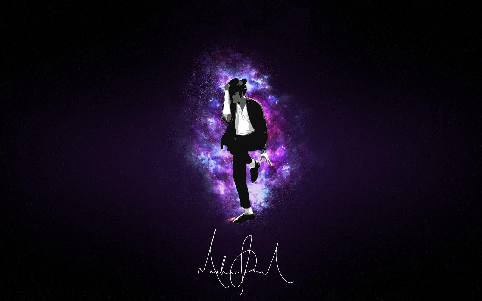 High Resolution Hollywood Michael Jackson HD Wallpaper