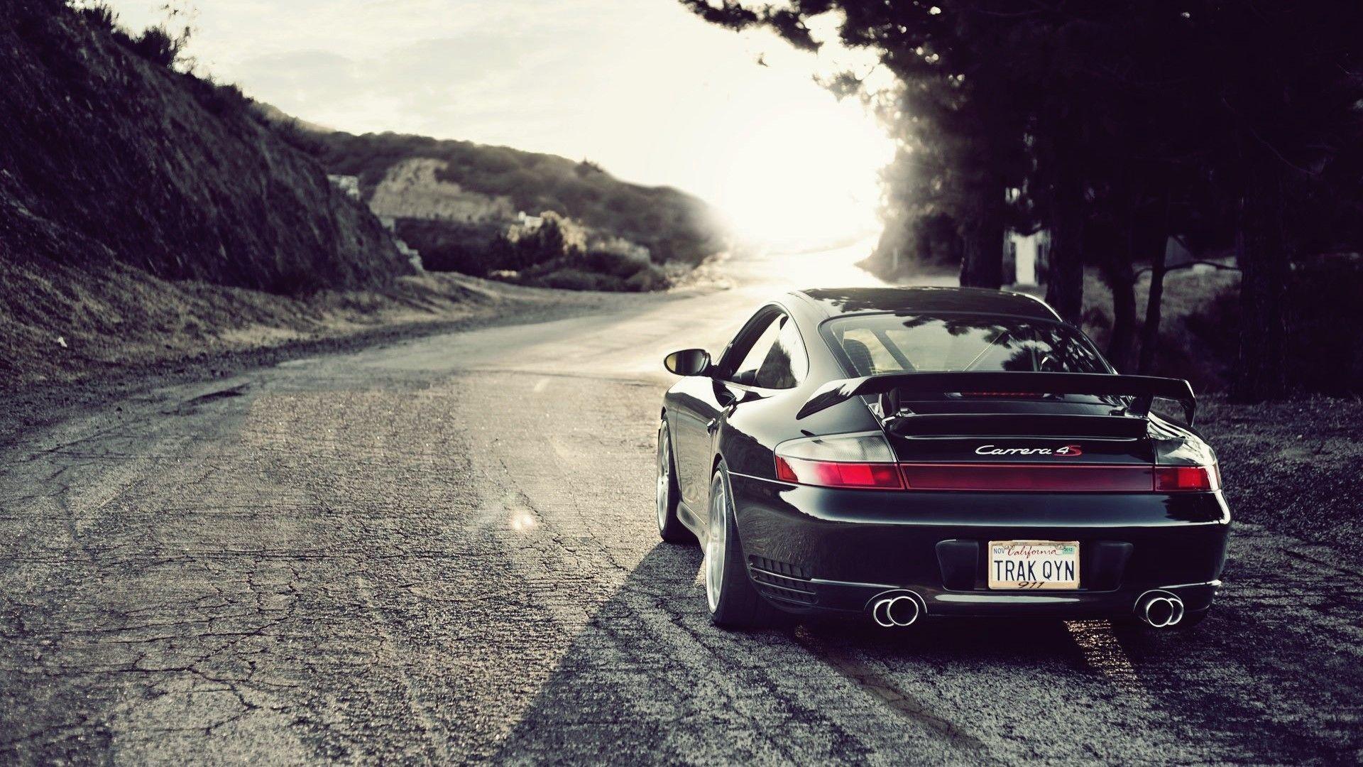 Wallpapers For > Porsche 911 Wallpaper 1920x1080