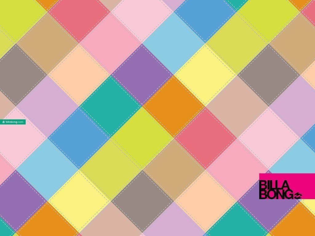 Billabong wallpaper