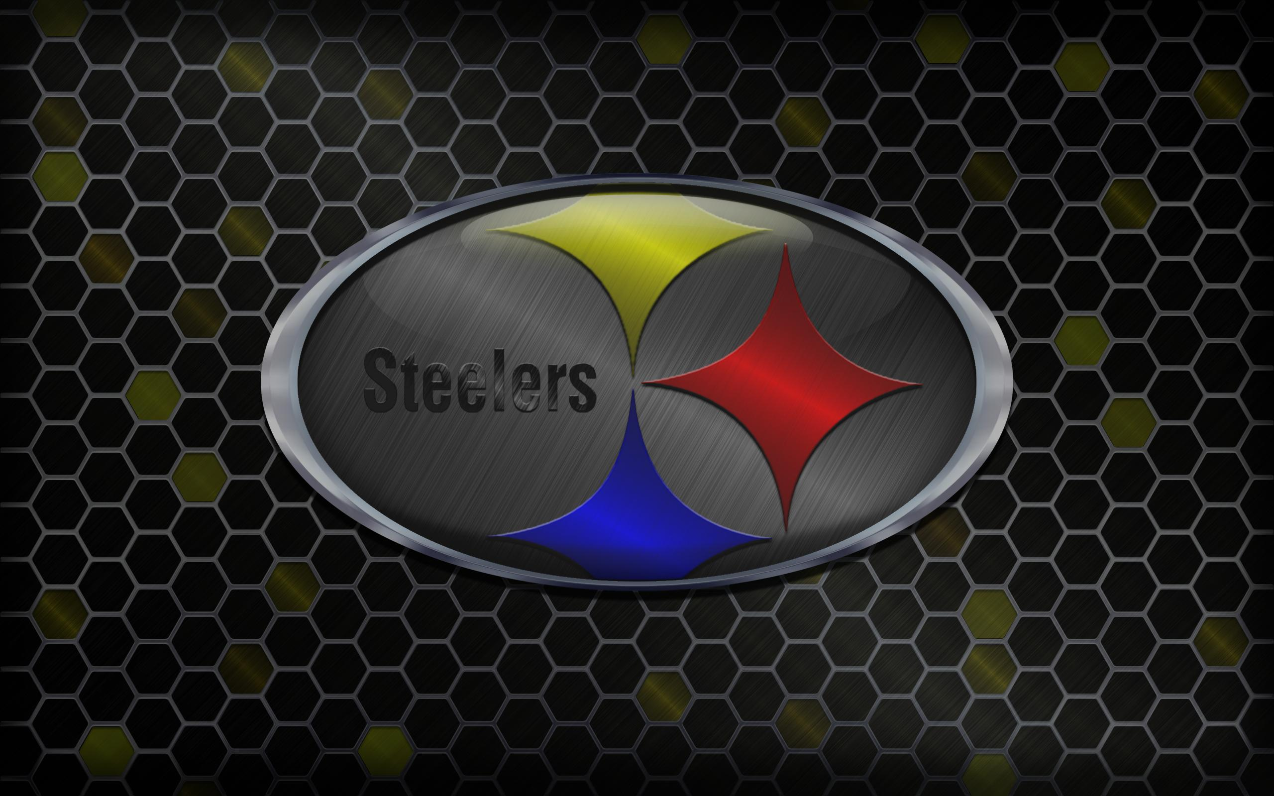 Pittsburgh Steelers Wallpaper HD