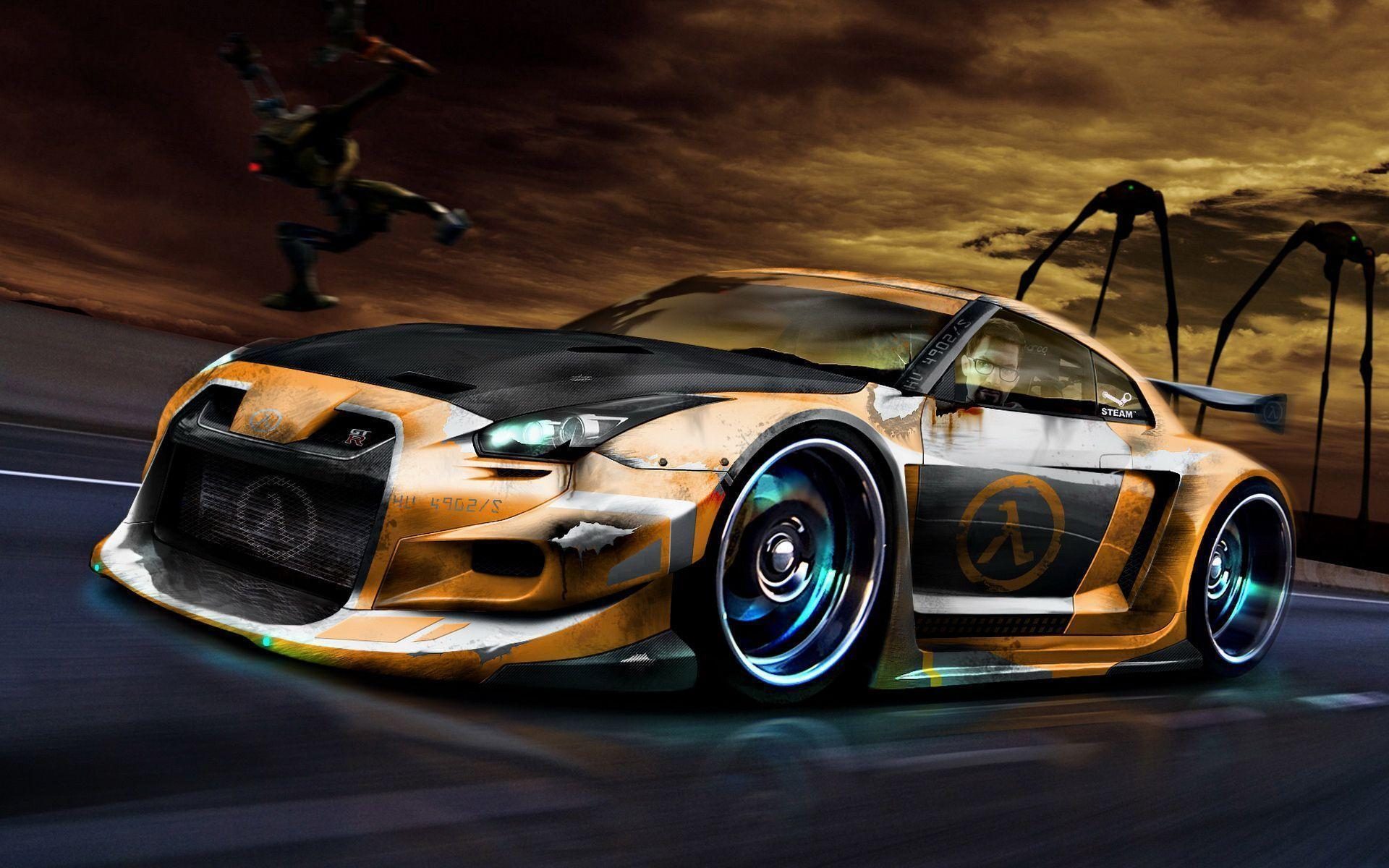 Cool Sport Cars Wallpapers - Wallpaper Cave