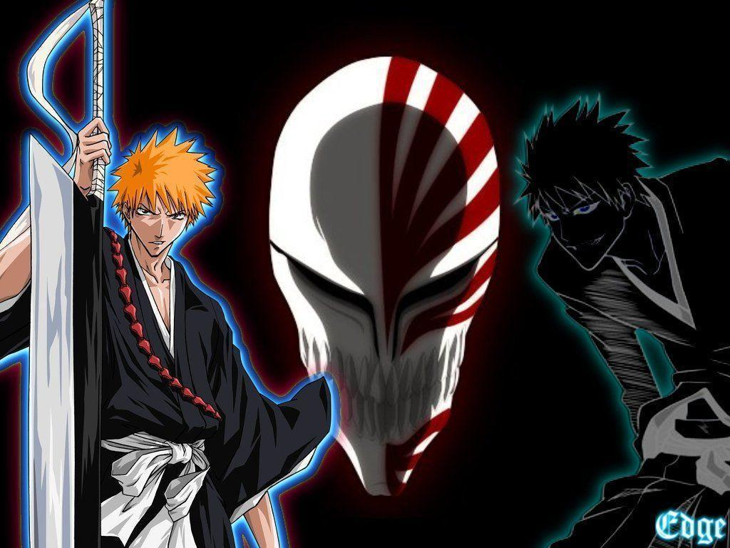 Ichigo Bankai Wallpapers - Wallpaper Cave