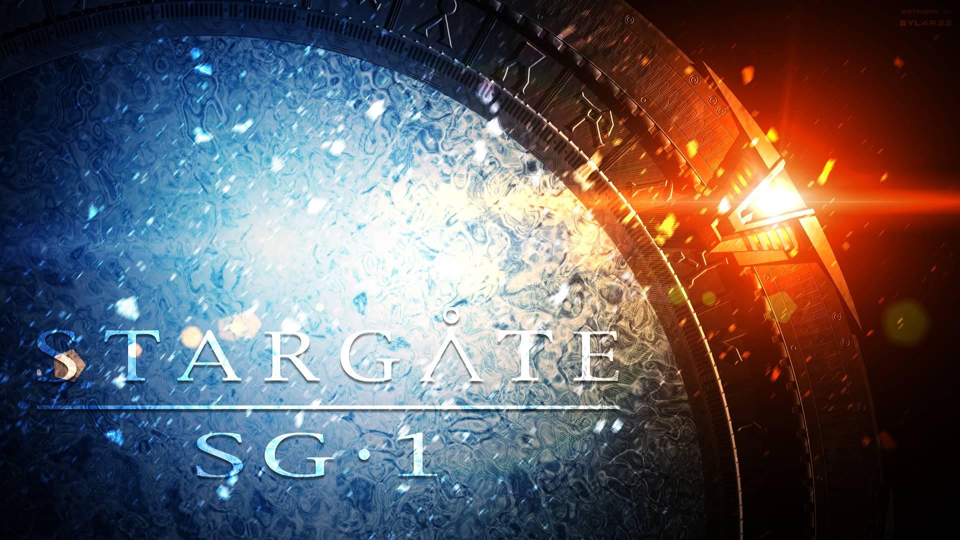 Stargate SG-1 HD Wallpaper   Background Image   1920x1080