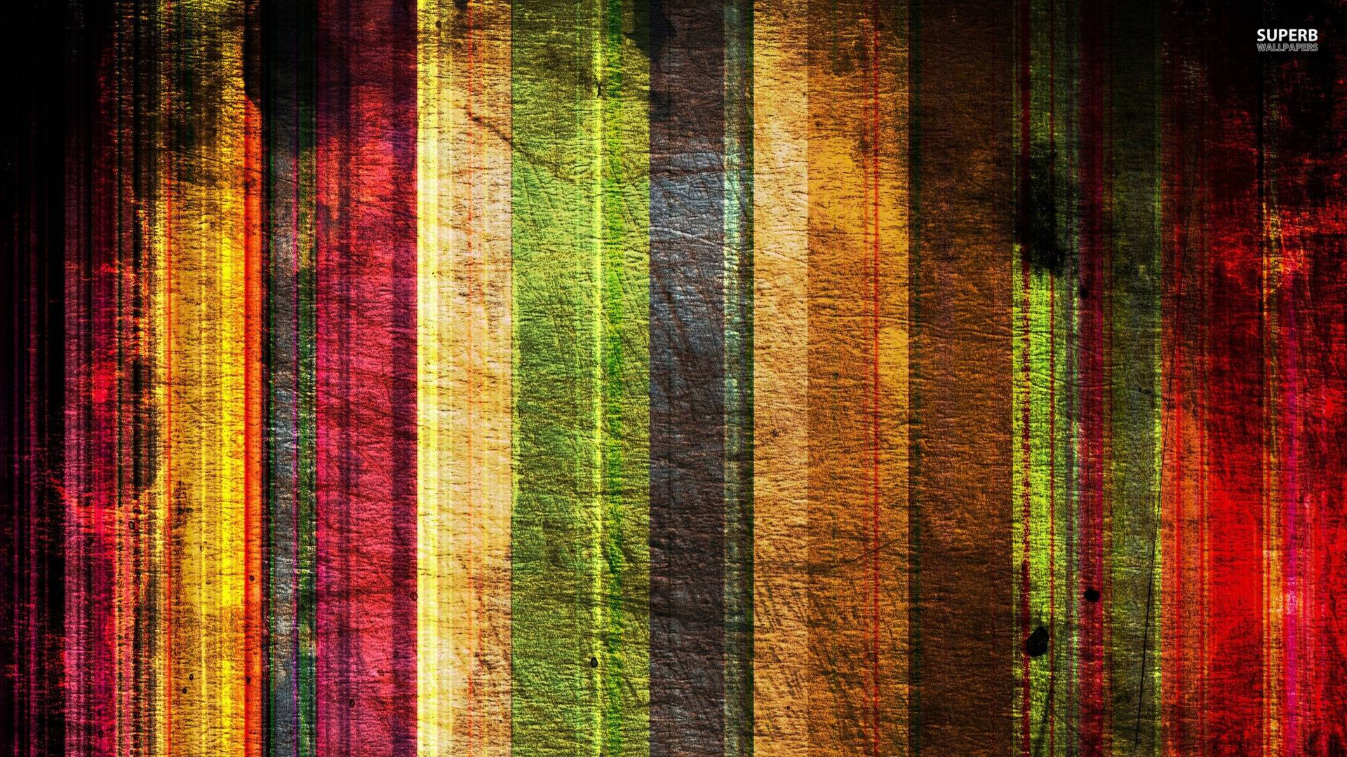 Colorful stripes wallpapers wallpaper cave for Colorful wallpaper for walls