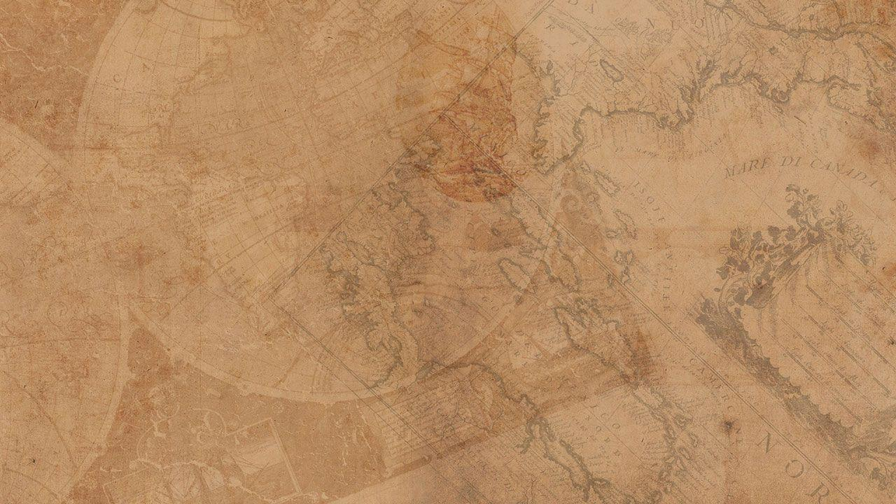Old Map Backgrounds Wallpaper Cave
