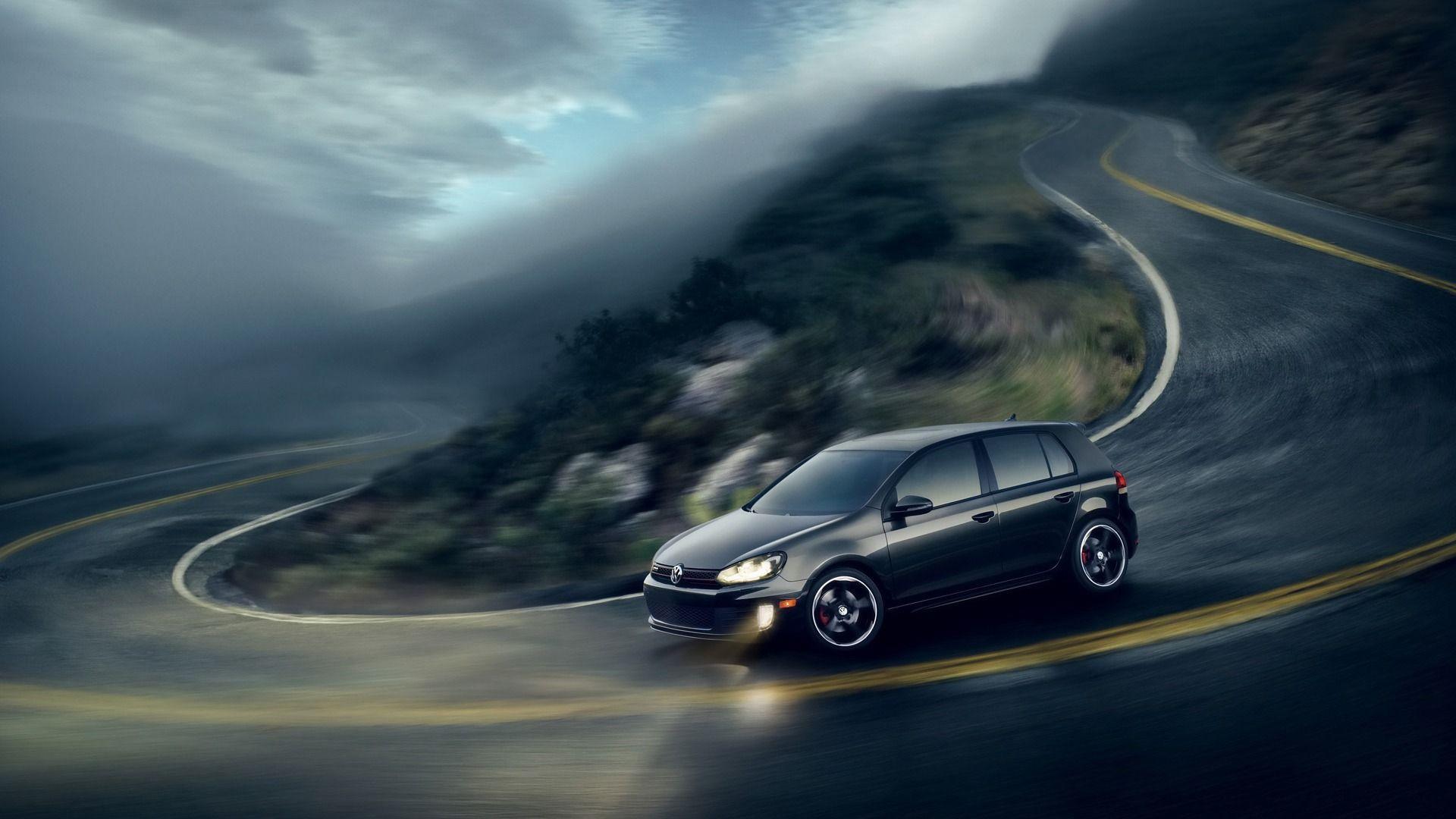 Golf R 0 60 >> Volkswagen Golf GTI Wallpapers - Wallpaper Cave