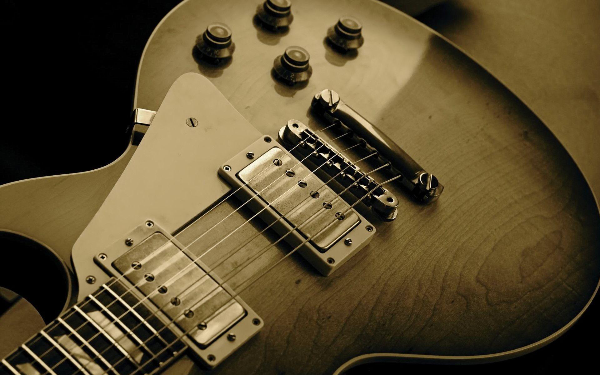 guitar wallpaper by artush - photo #19