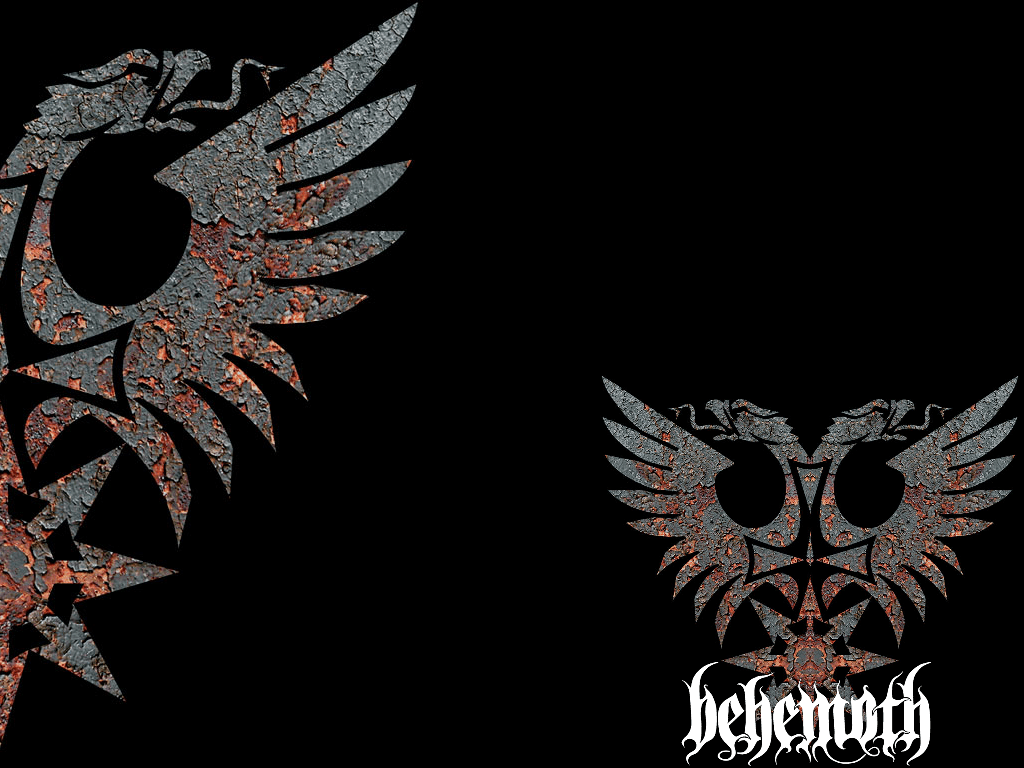 Behemoth Wallpapers by avatard