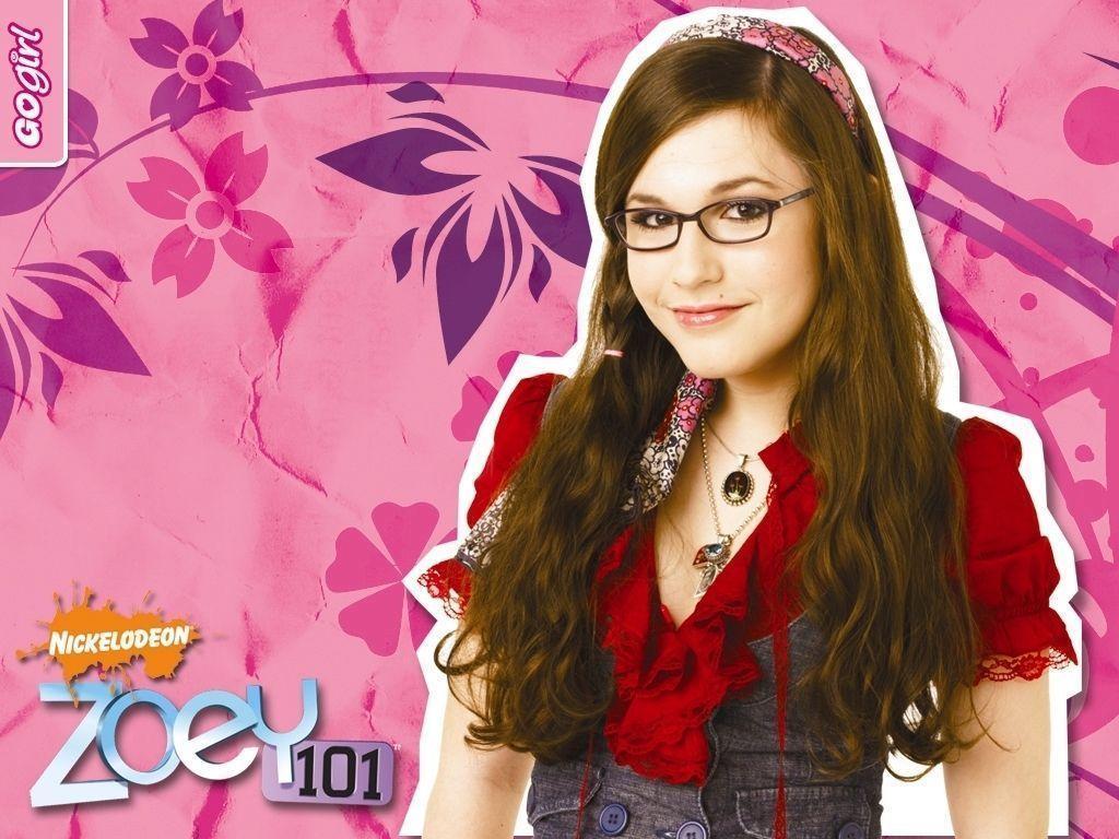 Quinn Zoey 101 Now Zoey 101 Wallpa...