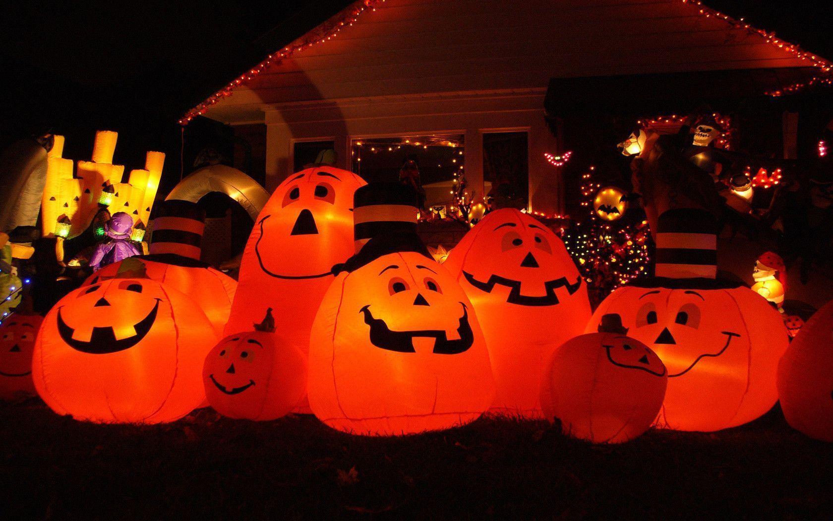 halloween wallpapers free - photo #29