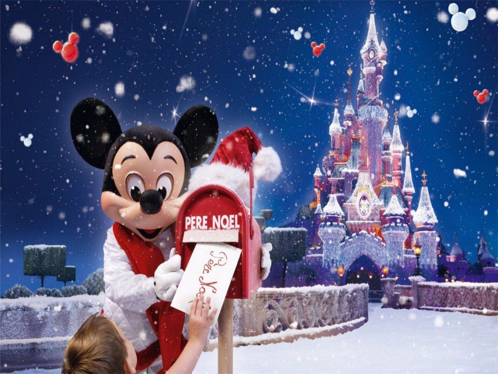 Walt Disney Christmas Wallpaper.Disney Christmas Wallpapers Free Wallpaper Cave