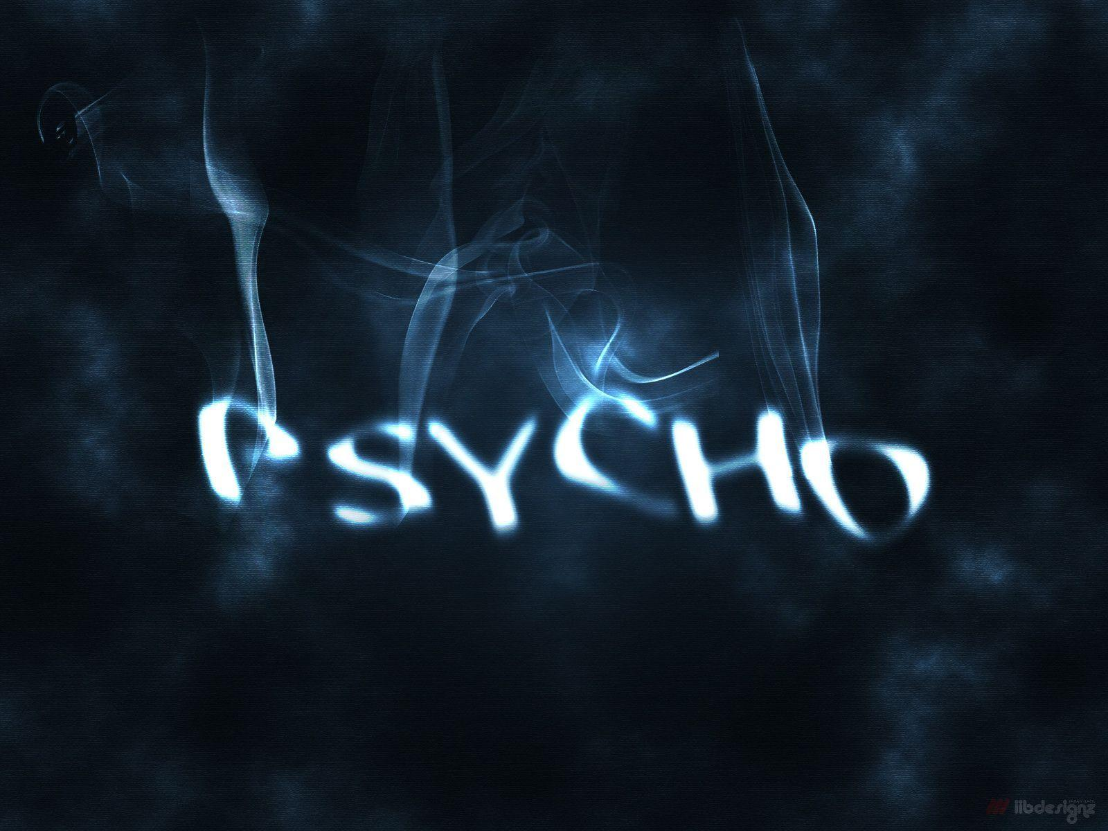 Psycho Wallpapers - Wallpaper Cave