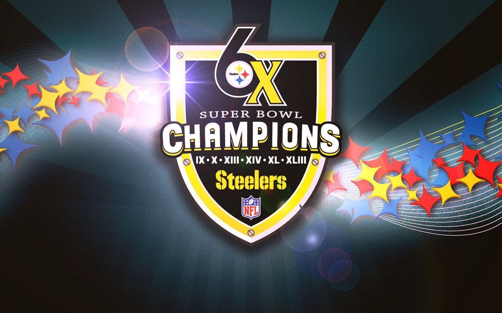 HD Wallpapers Pittsburgh Steelers HD Image