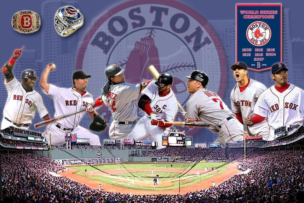 Red Sox Wallpapers