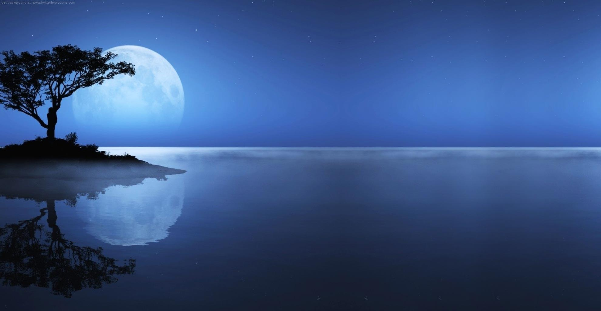 Moonlight backgrounds wallpaper cave for Latest wallpaper your home