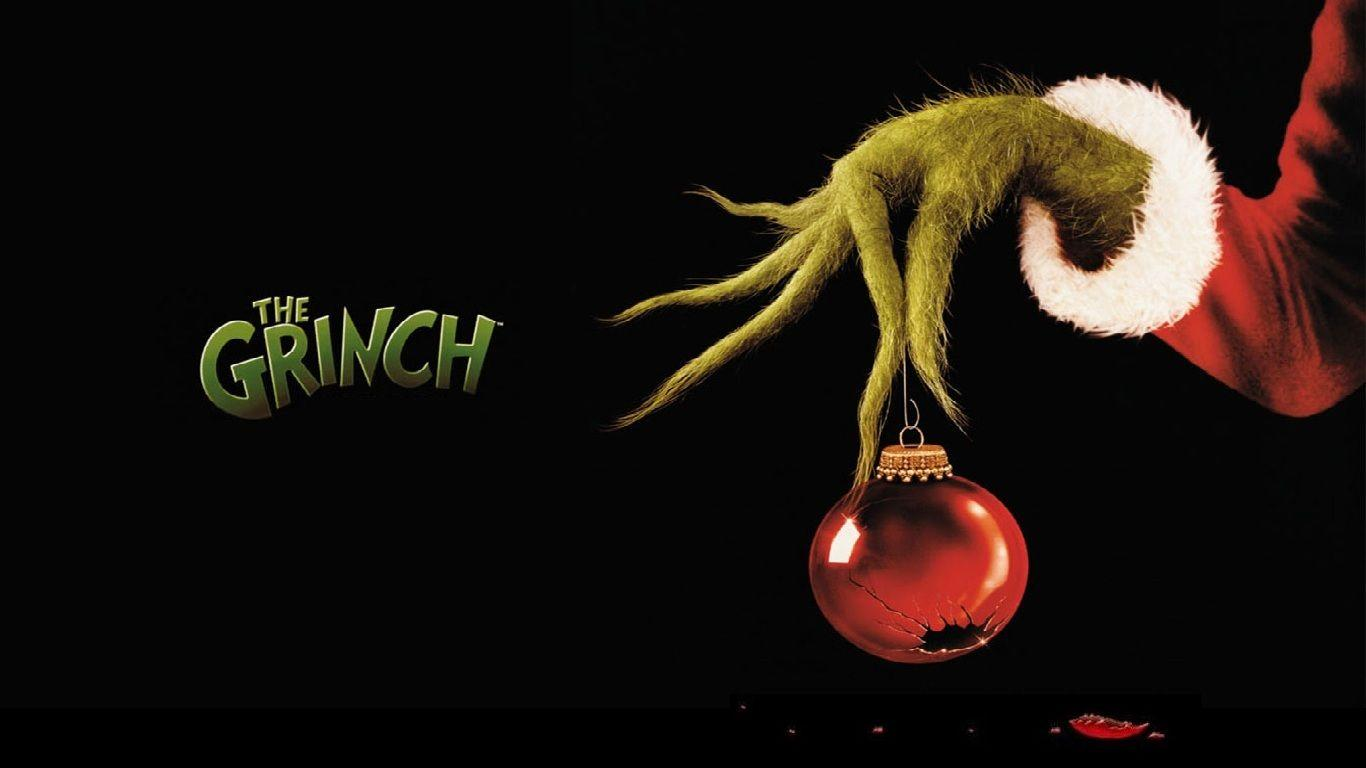 grinch wallpapers hd - photo #1