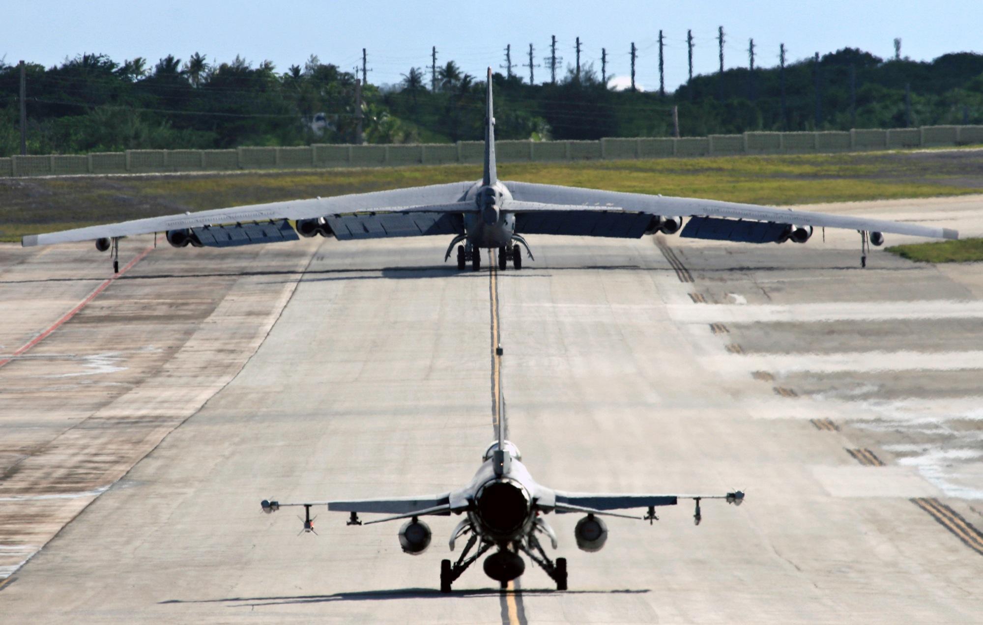 b 36 bombers wallpaper - photo #44