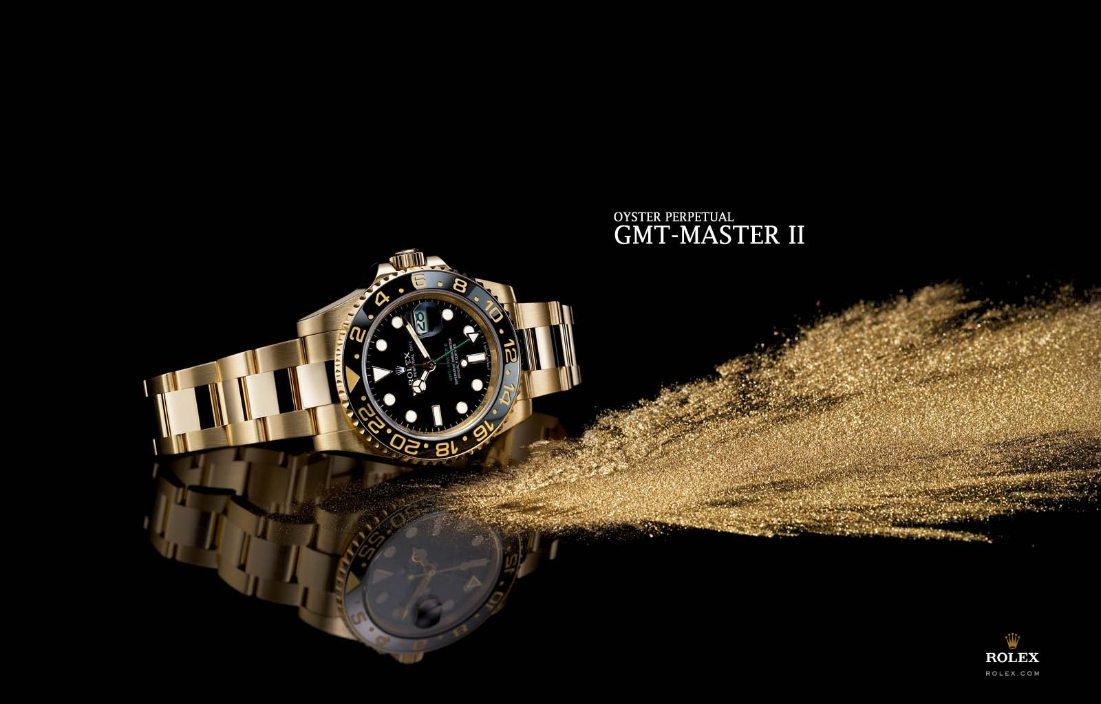Diamond Rolex Wallpapers - Wallpaper Cave