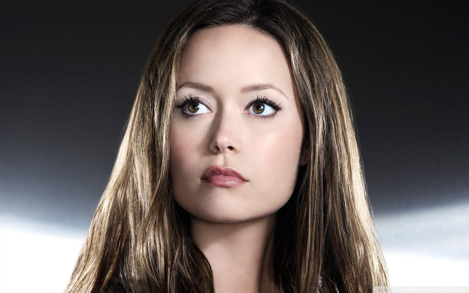 Summer Glau Terminator Wallpapers - Wallpaper Cave