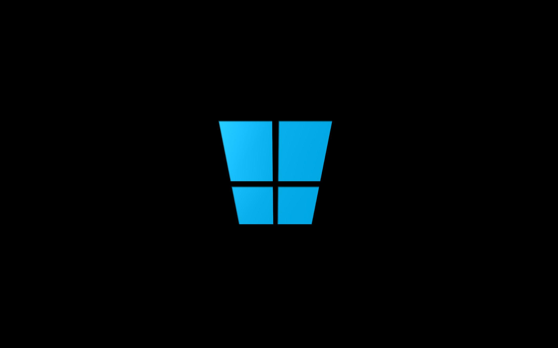 logo windows 8 black - photo #9