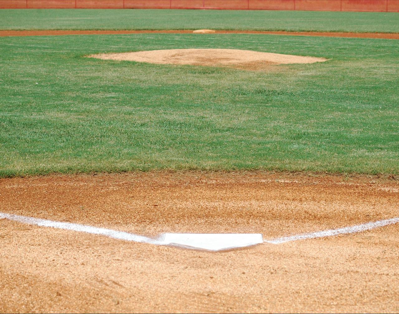 baseball field backgrounds - wallpaper cave, Modern powerpoint