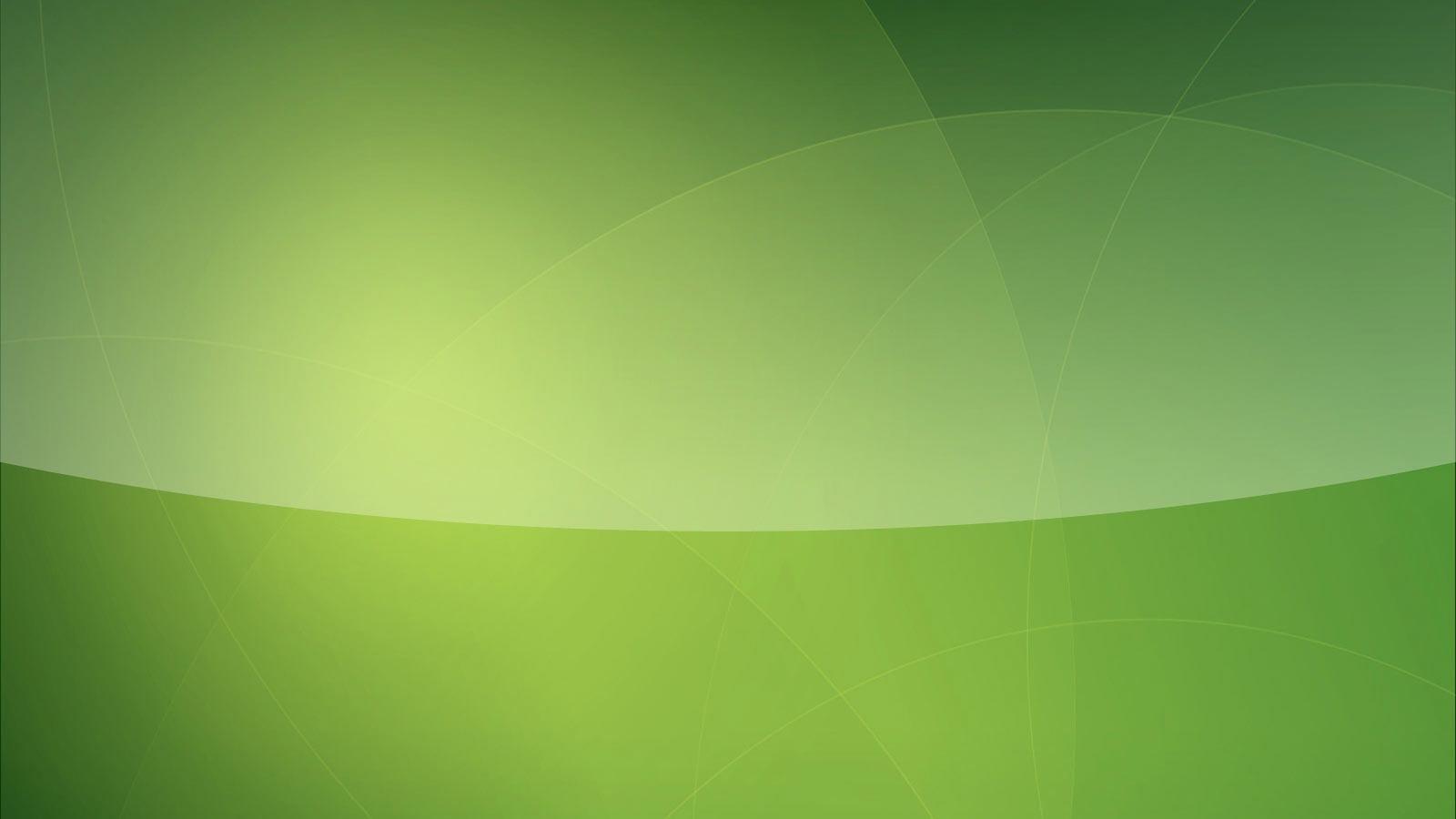 green dell desktop wallpapers 1600x900 - photo #1