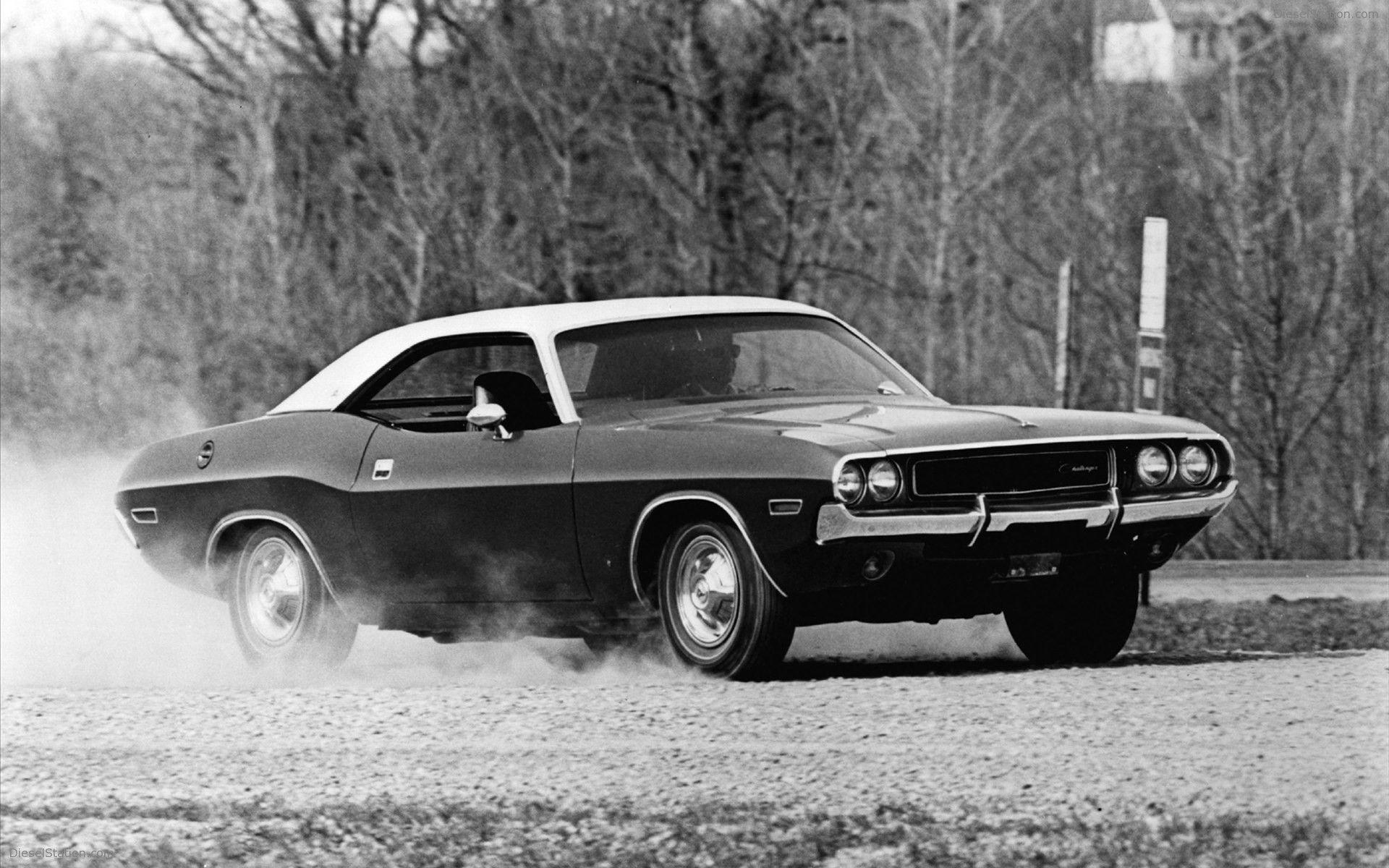 Car Wallpaper High Resolution: Muscle Cars Wallpapers High Resolution