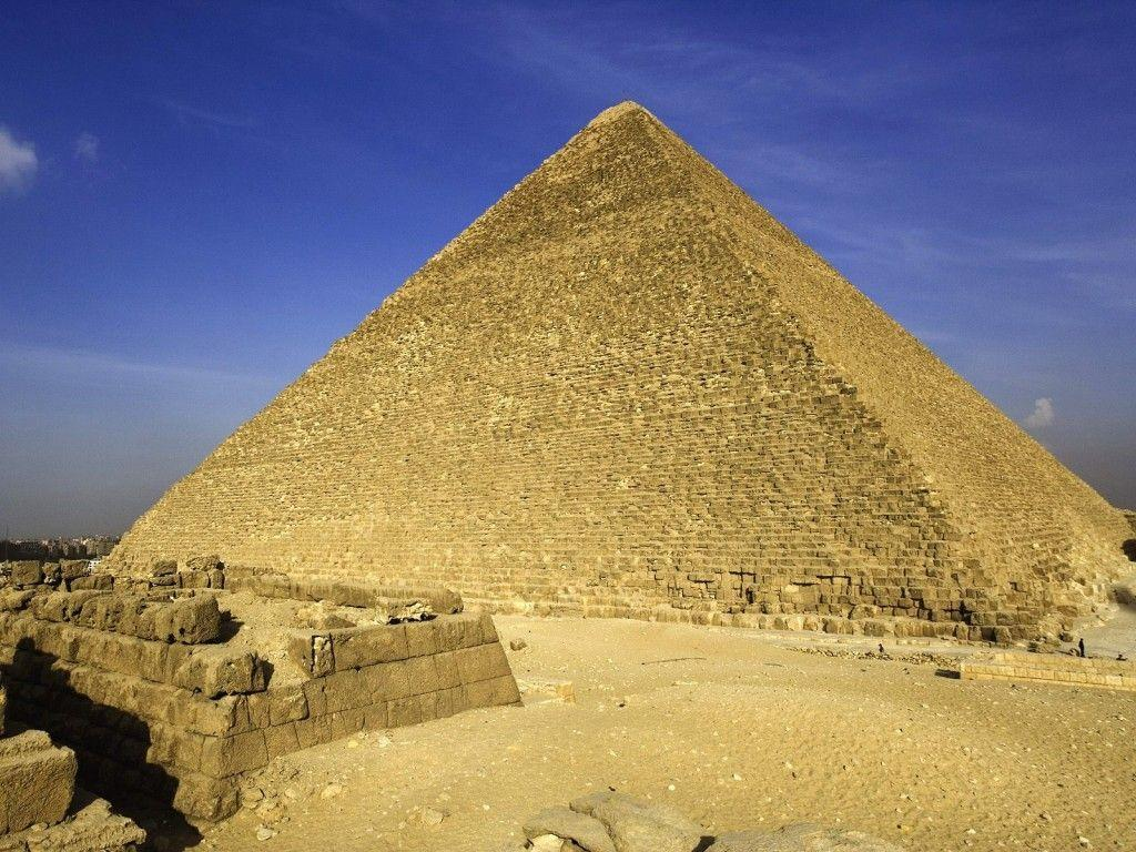 a research on the how the great pyramid of giza was built Free giza papers, essays, and research papers my account search results the great pyramid of giza - the great pyramid of giza who built the great pyramid.
