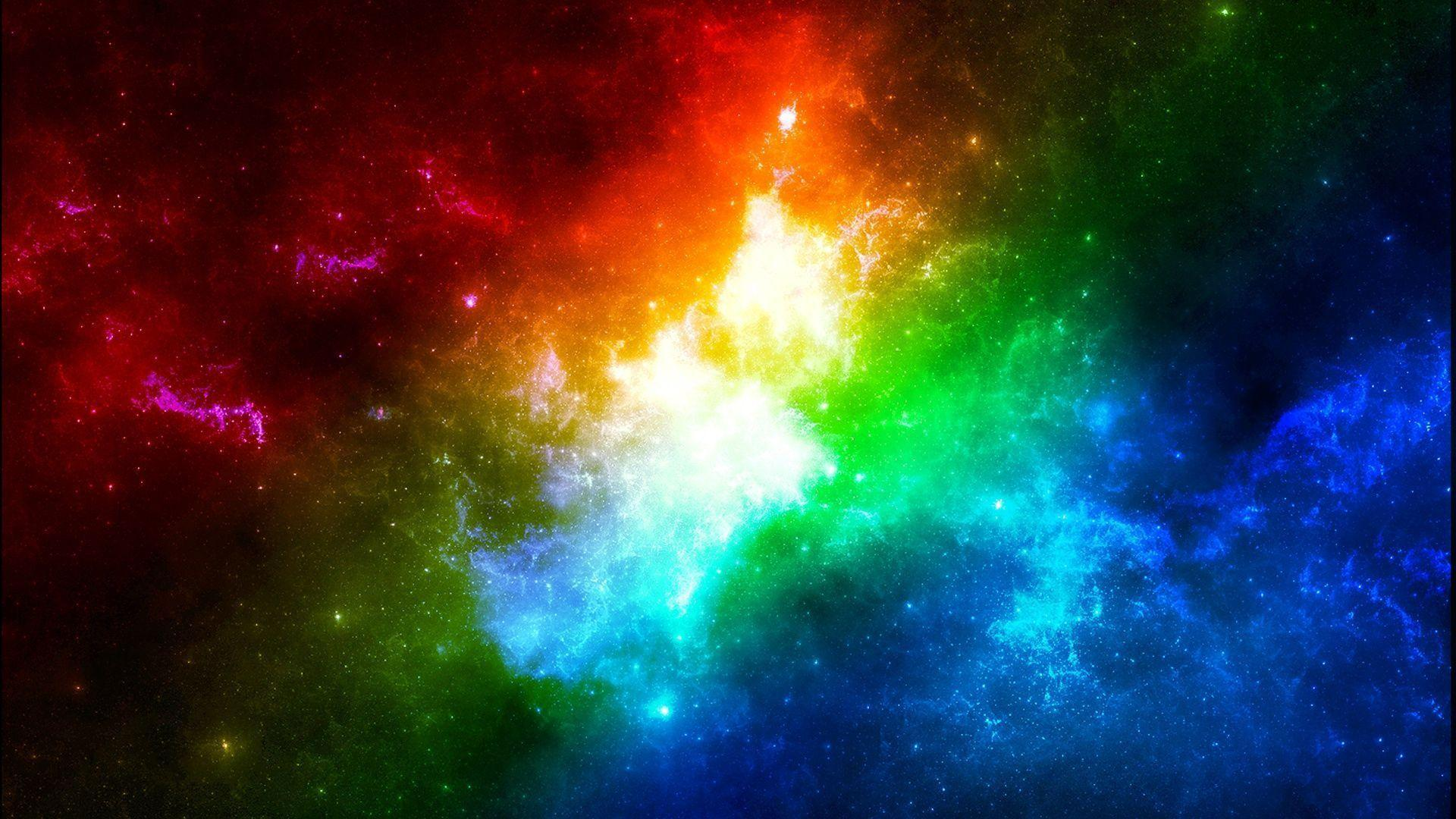 awesome rainbow wallpaper backgrounds - photo #13