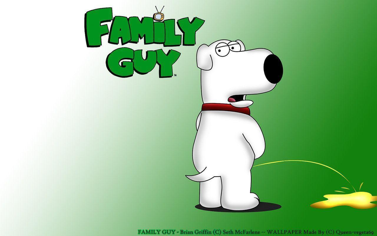 brian griffin wallpapers wallpaper cave
