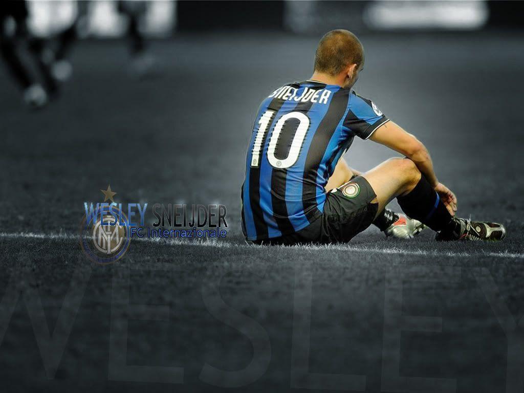 Inter Milan Players Wallpaper