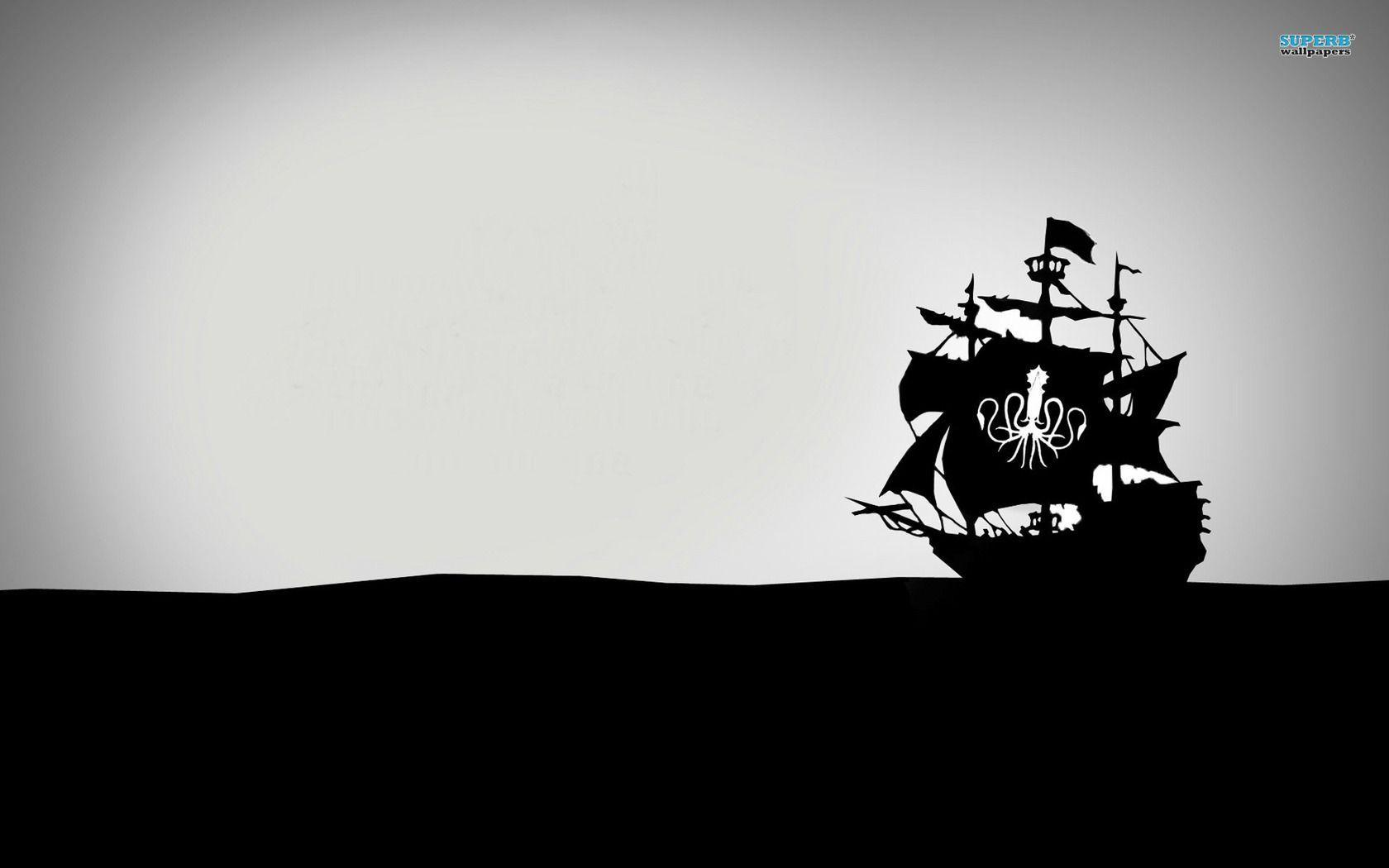 pirate ship computer wallpapers - photo #25
