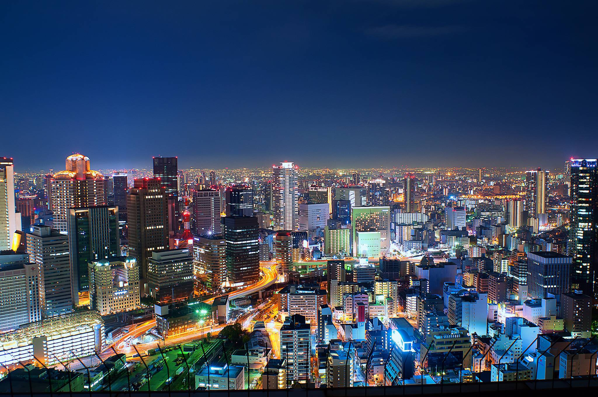 Osaka wallpapers wallpaper cave - Wallpaper photos ...