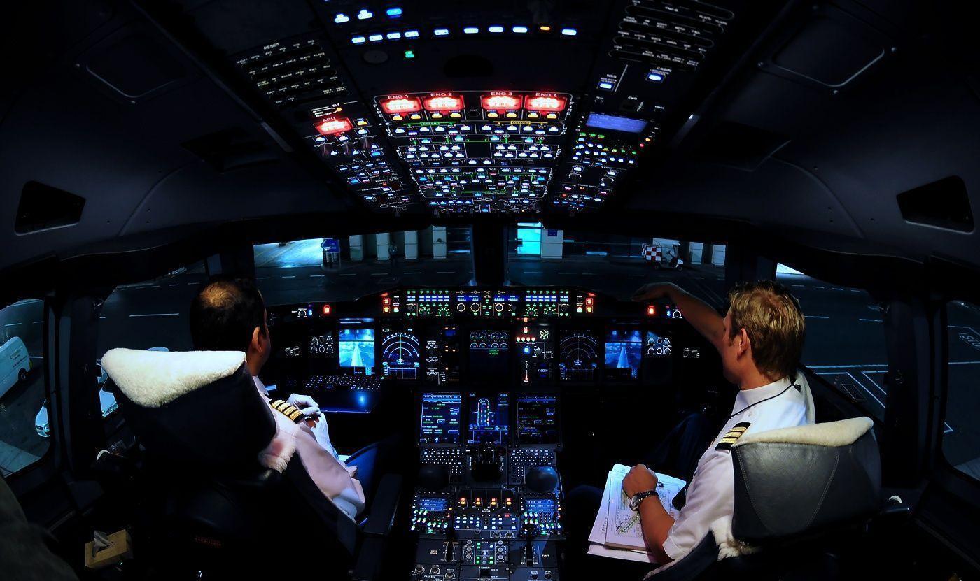 beautiful aircraft wallpaper view - photo #32