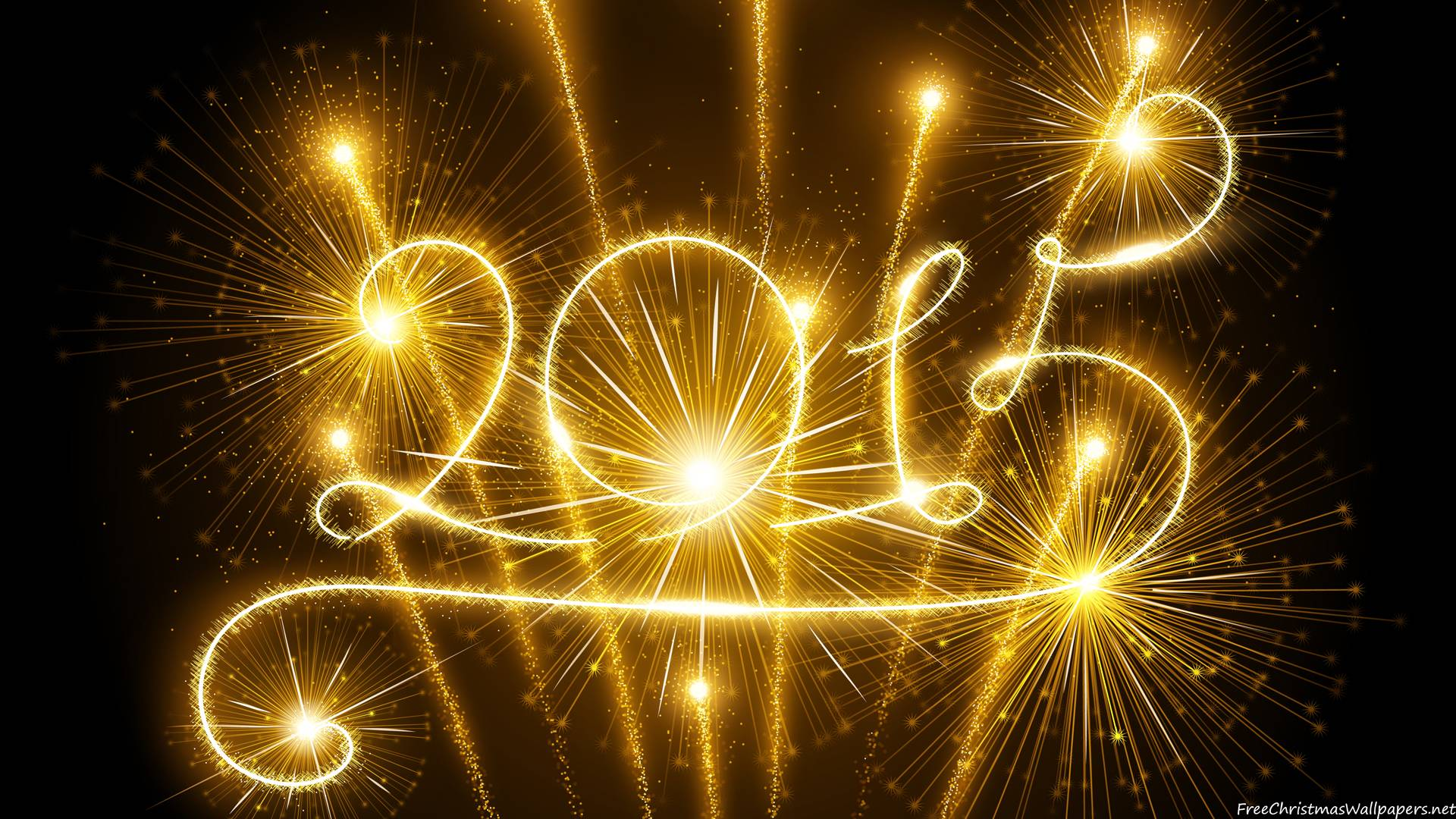 wallpapers of happy new year 2015 - wallpaper cave