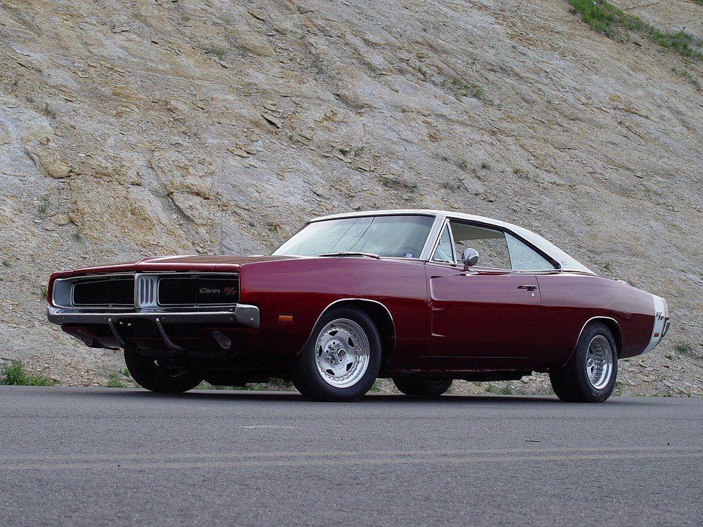 1969 charger wallpaper - photo #24