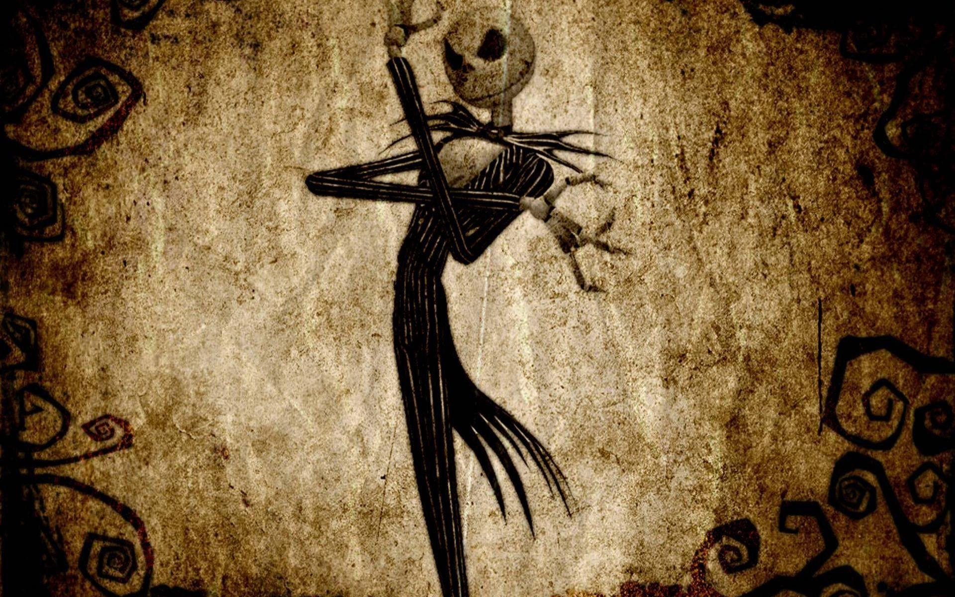 Tim Burton Wallpapers - Wallpaper Cave