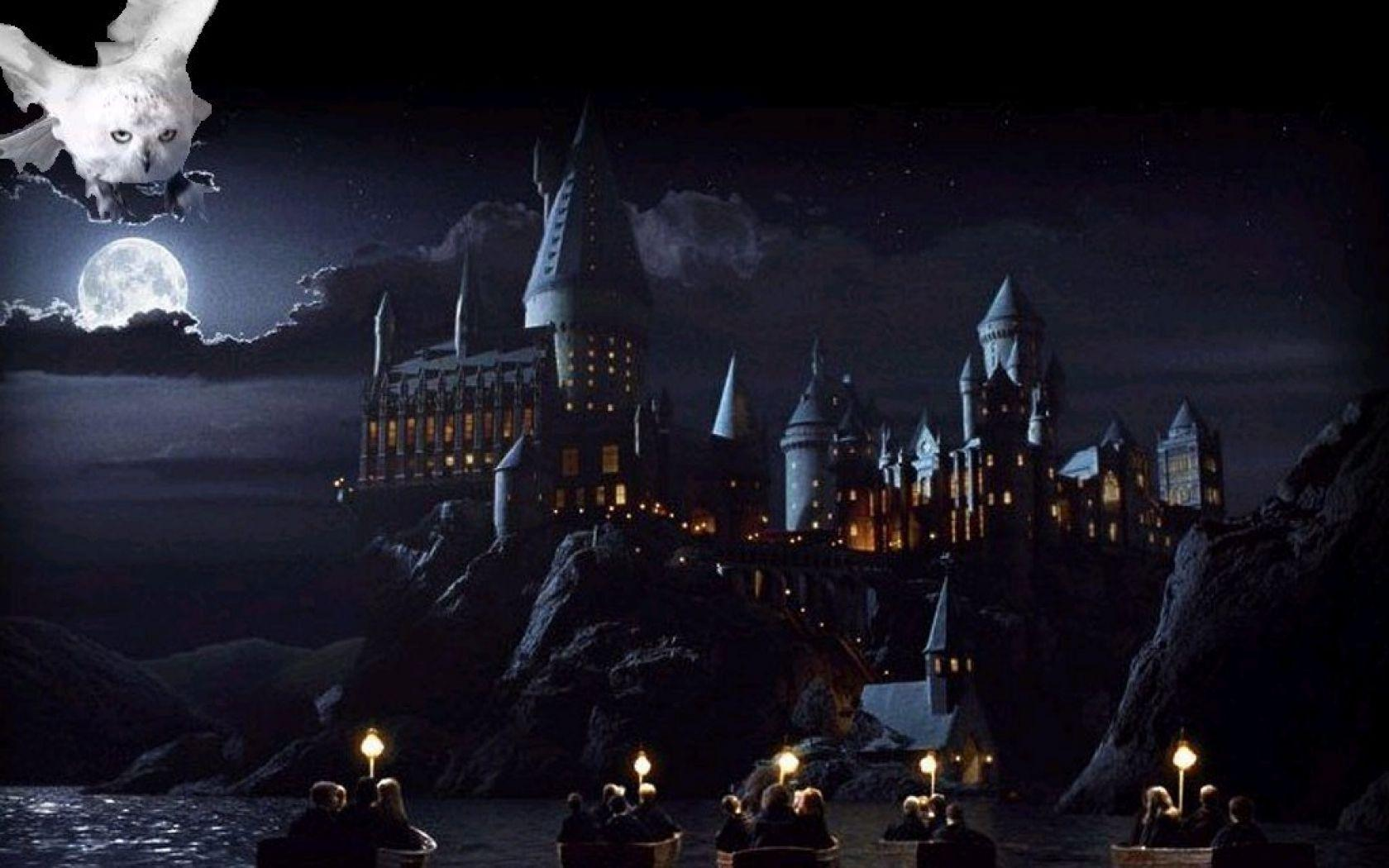hogwarts desktop wallpaper - photo #8