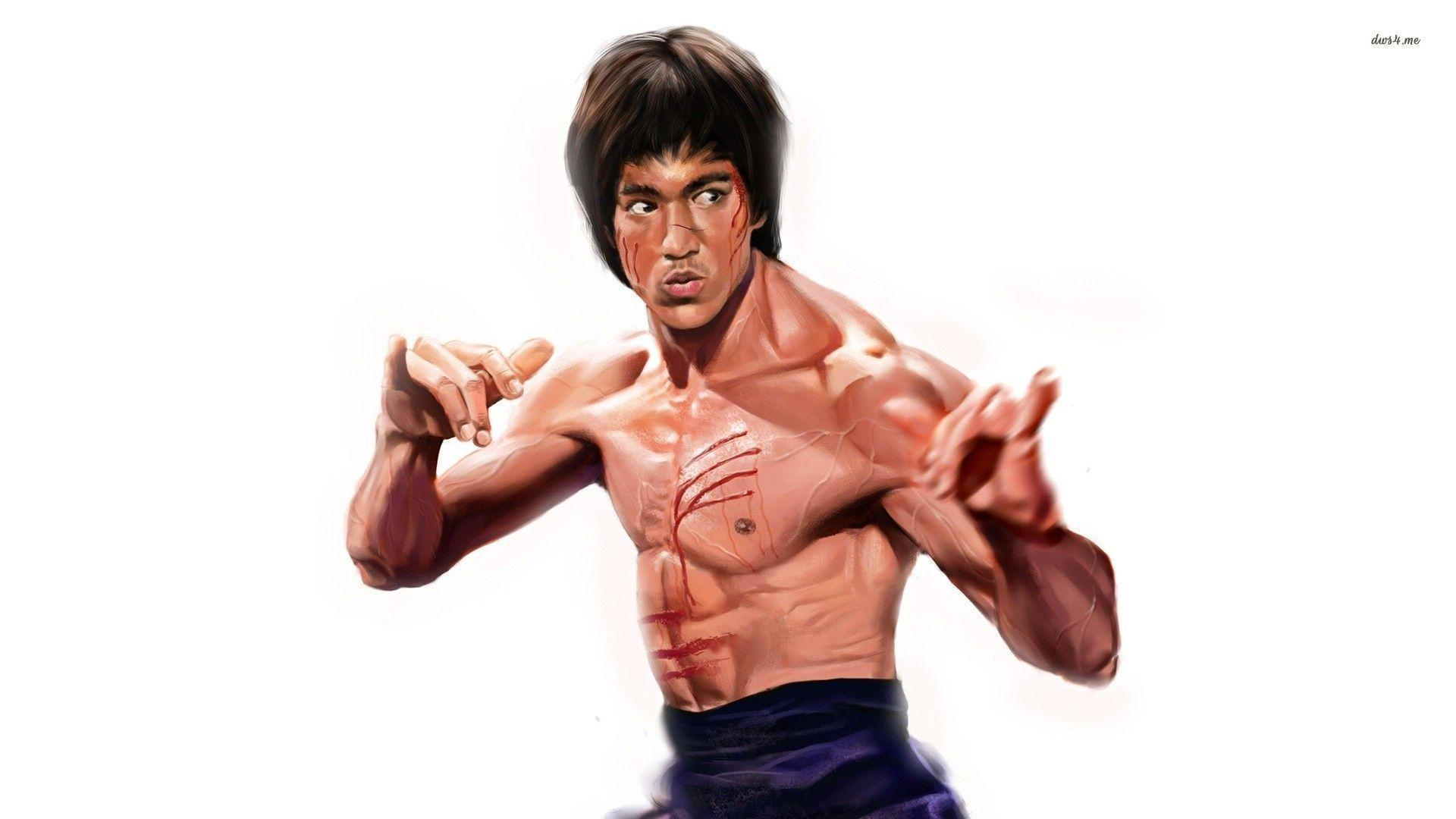 2560x1600 bruce lee desktop - photo #29