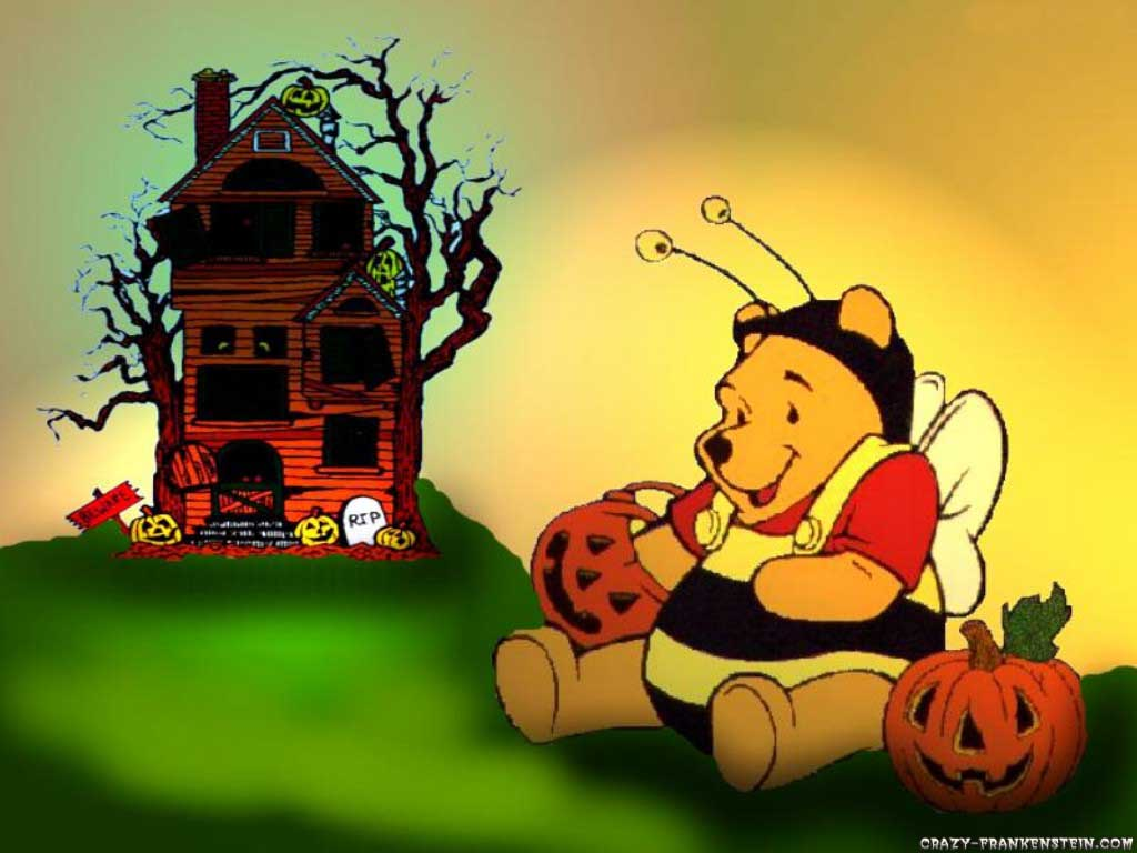 Backgrounds For Funny Halloween Screensavers And Backgrounds | www ...