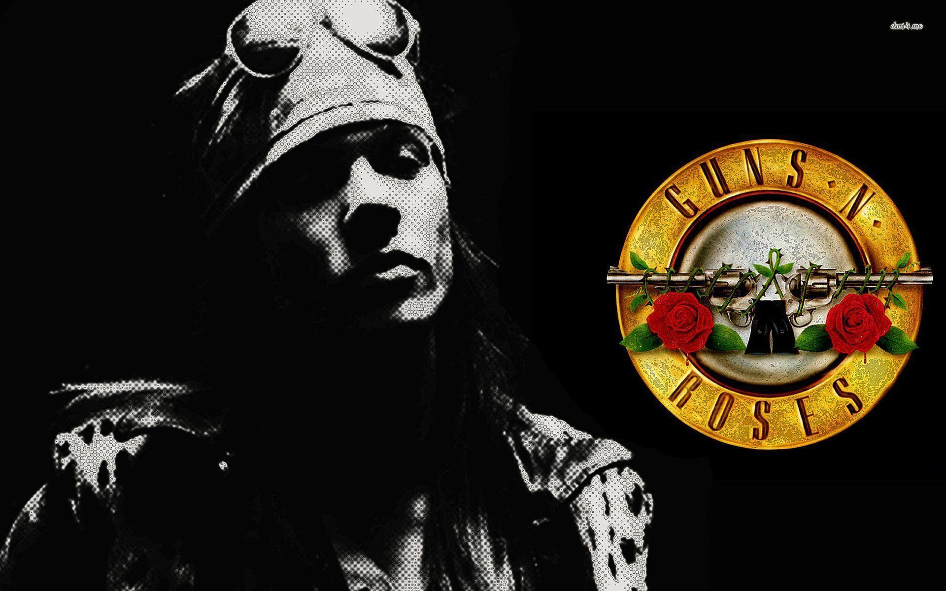 axl rose wallpaper - photo #29