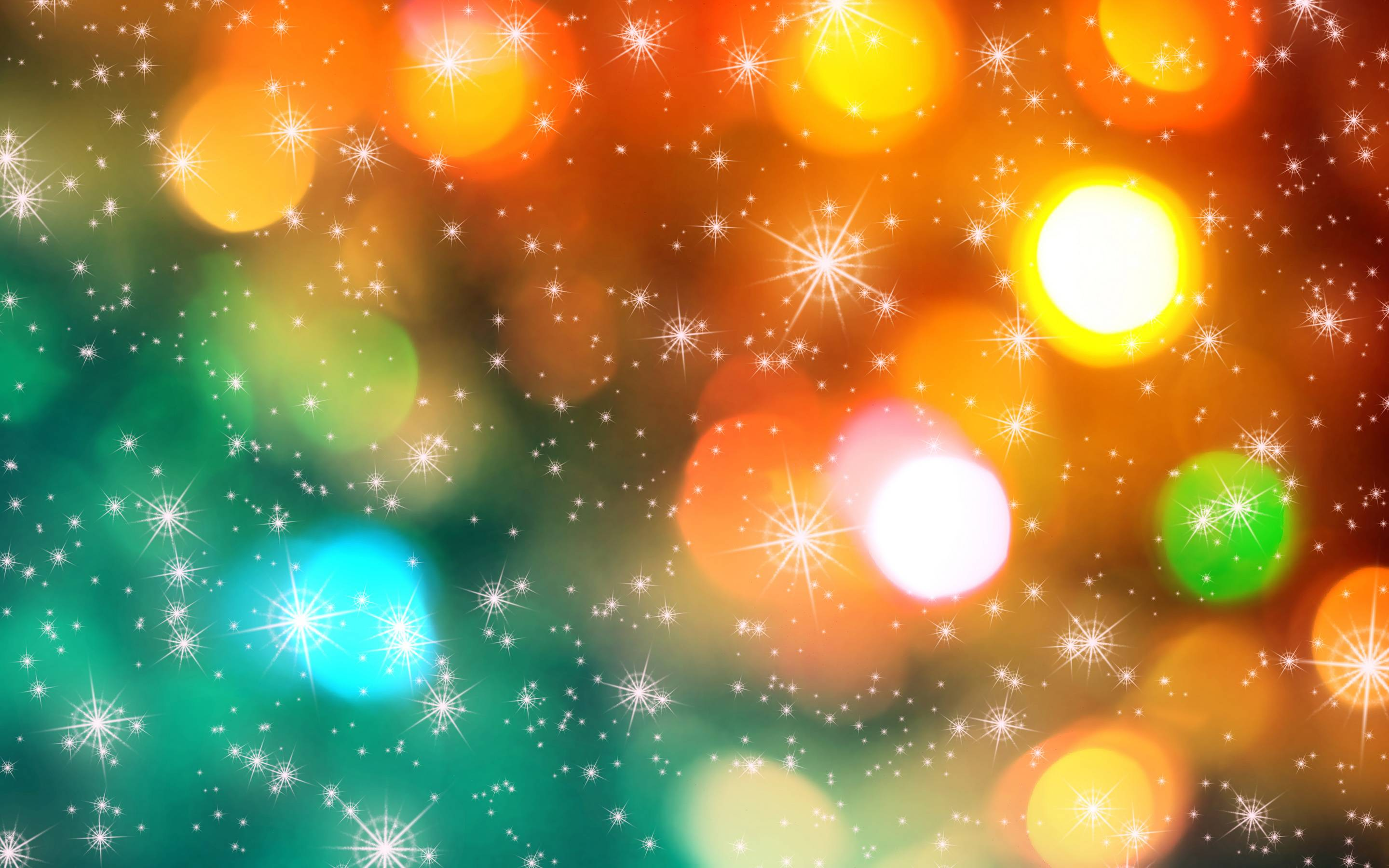 Colorful Christmas Lights Background.Christmas Lights Wallpapers Wallpaper Cave