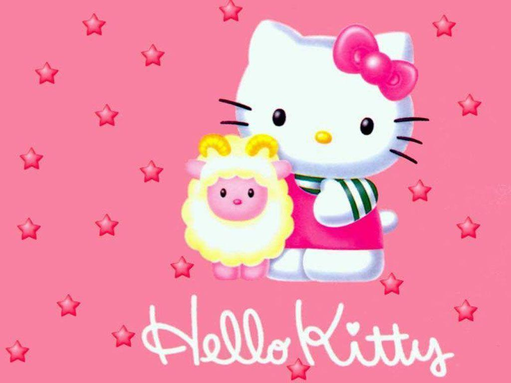 hello kitty wallpaper free - photo #20