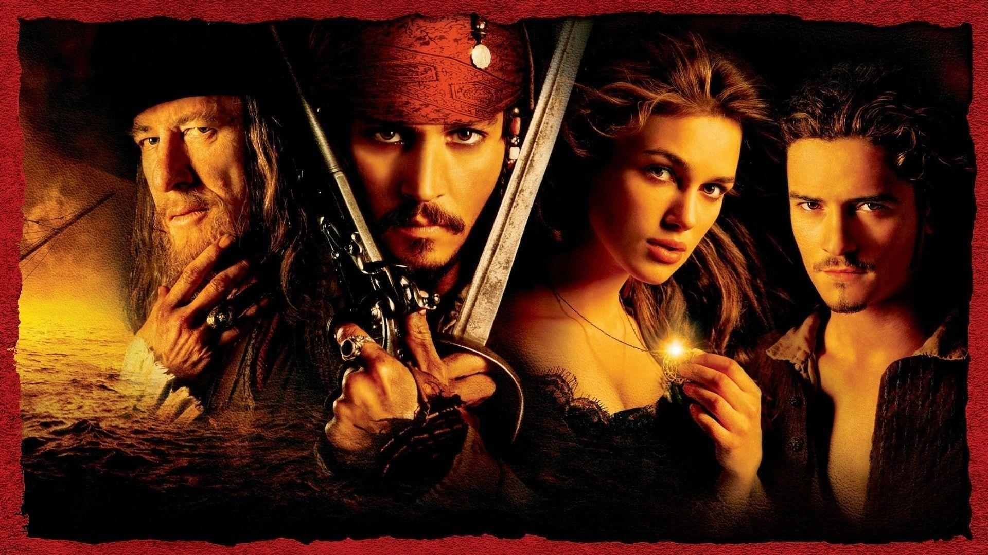 pirates of the caribbean 1 full hd