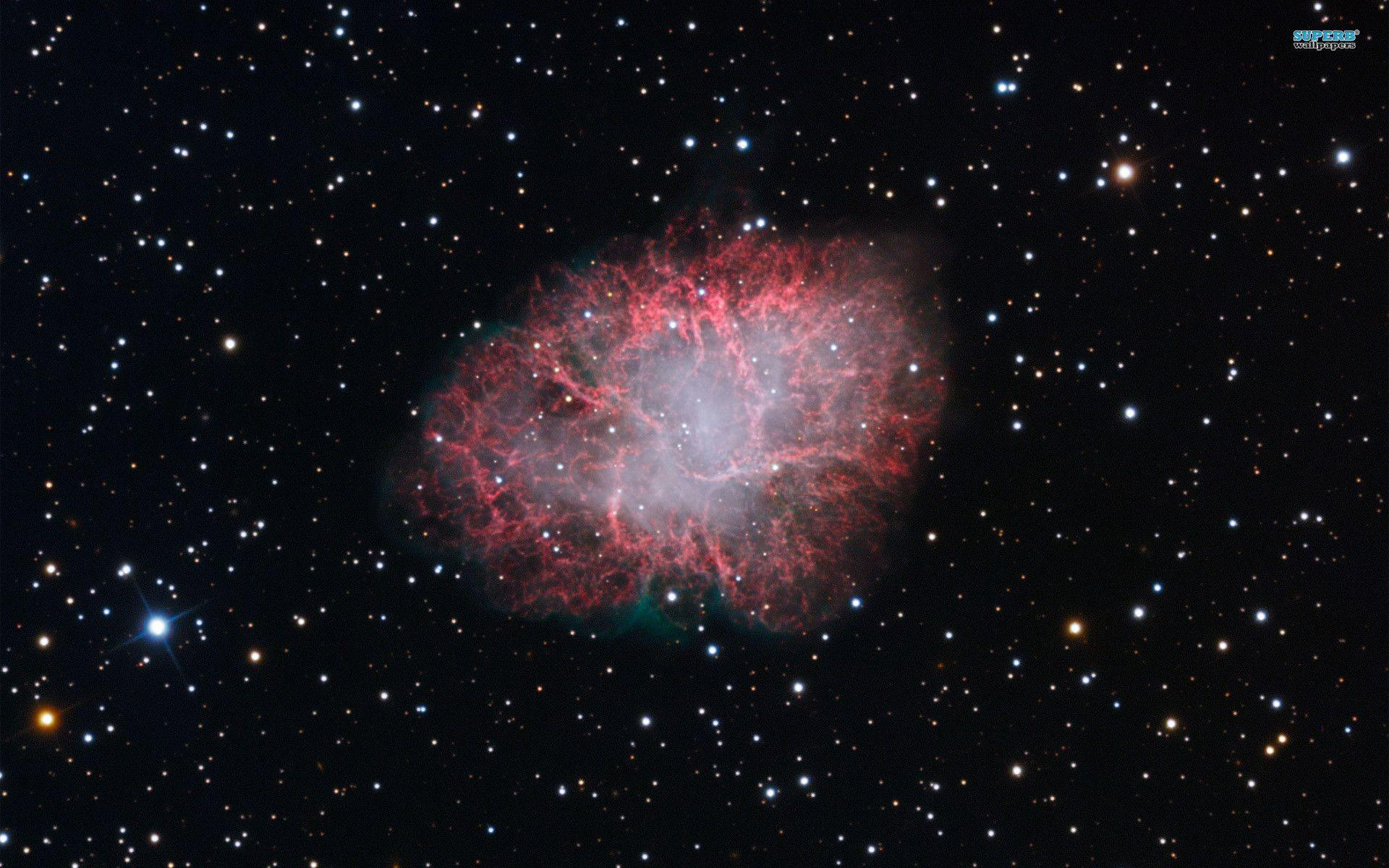 hubble crab nebula wallpaper - photo #24