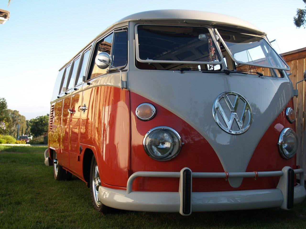 old vw buses wallpaper - photo #20