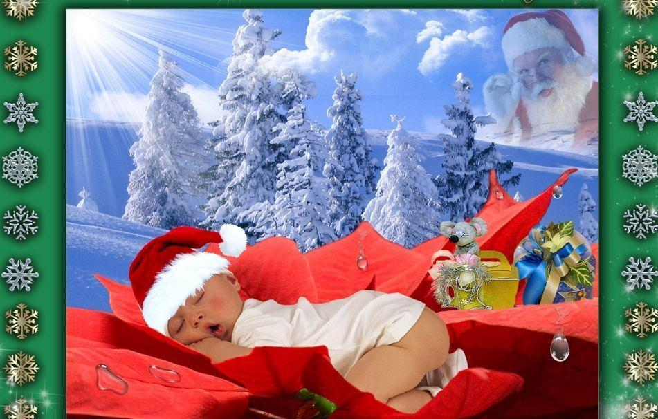 Christmas Screen Backgrounds Wallpaper Cave