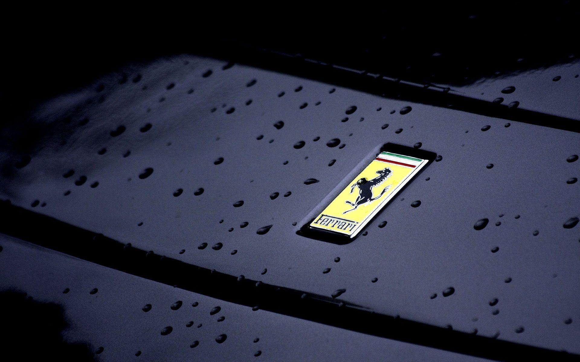 13+ Ferrari Logo Wallpaper Full Hd  Gif