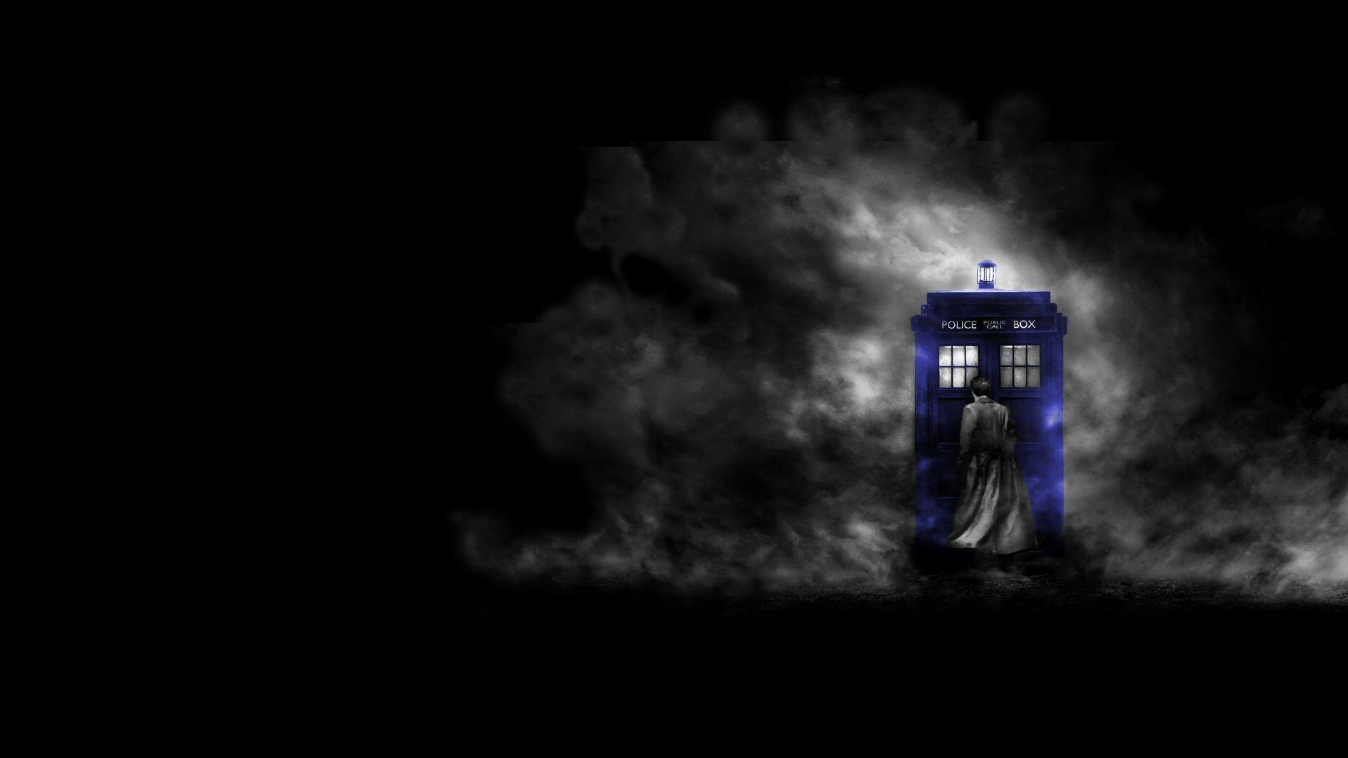 Doctor Who Desktop Wallpapers